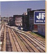 Jfg Special Wood Print