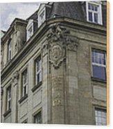 Johann Maria Farina Factory Cologne Germany Wood Print
