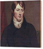 John Constable (1776-1837) Wood Print