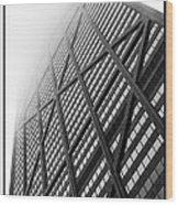 John Hancock Center - 05.14.11_041 Wood Print