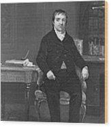 John Jacob Astor Wood Print