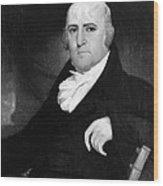 John Laurance (1750-1810) Wood Print