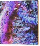 Jordan Wood Print