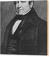 Joseph Hume (1777-1855) Wood Print