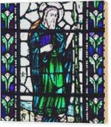 Joseph Of Arimathea Wood Print
