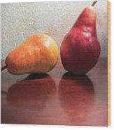 Juicy2 Wood Print