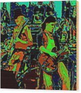 Jwinter #10 Enhanced Colors 1 Wood Print