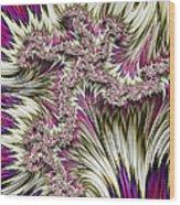 Kapow Wood Print
