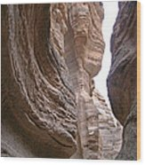 Kasha Katuwe Tent Rock Sculptural Wood Print