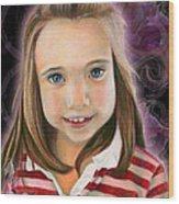 Kaylee Wood Print