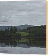Kenmare River Five Wood Print