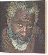 Kenneth Wood Print