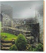 Kent England Wood Print