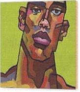 Killer Joe Wood Print