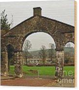 Kirklands Gateway Kendal Wood Print