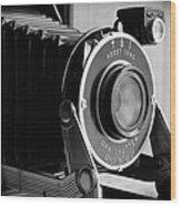 Kodak Six-20 Wood Print