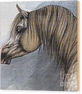 Kordelas Wood Print