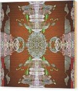 Kore Wood Print