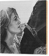 Kristen Wood Print