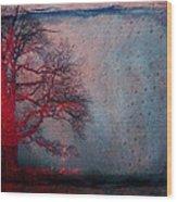 L Arbre De Vie - S11-06a Wood Print