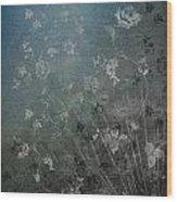Lareverie Wood Print