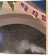 Las Vegas - Planet Hollywood Casino - 12125 Wood Print by DC Photographer