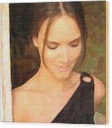 Laura Wood Print