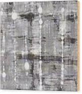 Lax II Wood Print