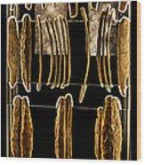 Le Grand Pressigny Livre De Beurre Wood Print