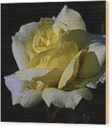 Lemoncandy Wood Print