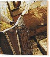 L'enfumoir Wood Print