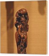 Les Invalides - Paris France - 011310 Wood Print by DC Photographer