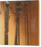 Les Invalides - Paris France - 011311 Wood Print