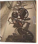 Les Invalides - Paris France - 011320 Wood Print