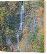 Letchworth State Park  7d07730 Wood Print