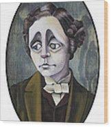 Lewis Wood Print