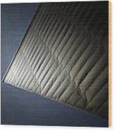 Libeskind Wood Print