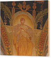 Library Of Congress - Washington Dc - 011318 Wood Print