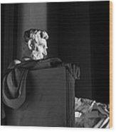 Lincoln Memorial Sunrise Wood Print
