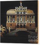 Linderhof Palace Wood Print