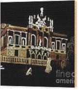 Linderhof Palace_2 Wood Print
