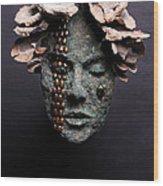 Lorelei Wood Print