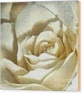 Love Everlasting Wood Print