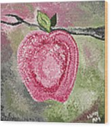 Love To Bloom - Winchester Series Wood Print