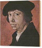 Lucas Van Leyden 1494-1533 Wood Print