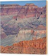 Magnificent Canyon - Grand Canyon Wood Print