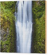 Majestic Multnomah Wood Print