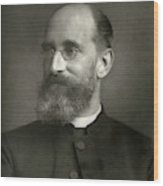 Mandell Creighton (1843-1901) Wood Print