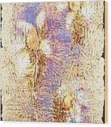 Mango Seed Tree Wood Print