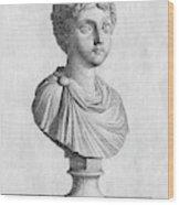 Marcus Annius Verus Wood Print